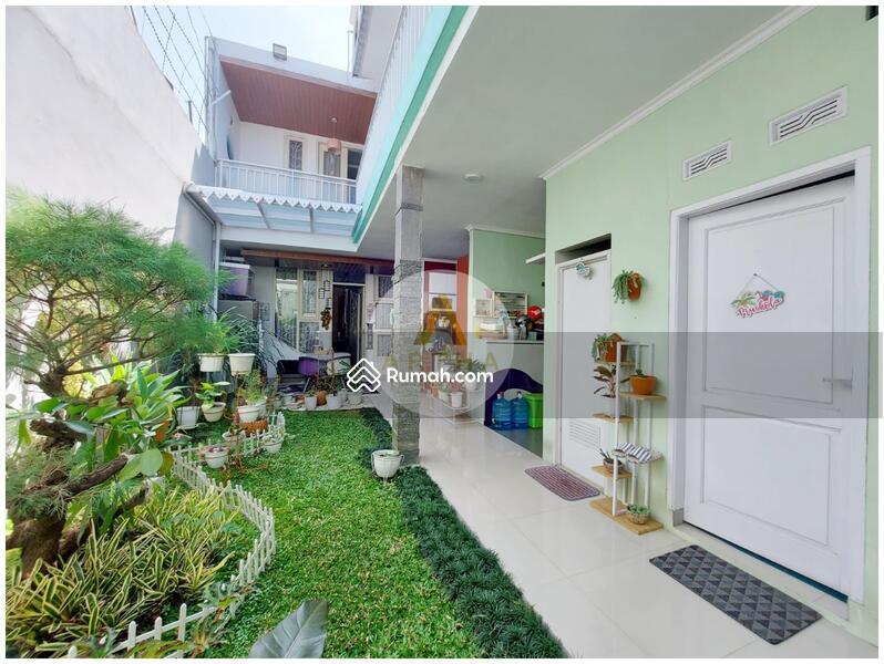 Jual Rumah Kopo Safira Bandung Siap Huni Dekat Miko Mall Bandung
