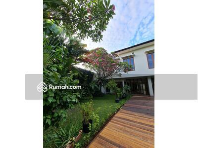 Disewa - Di sewa rumah dengan balinese concept di cilandak , jakarta selatan !
