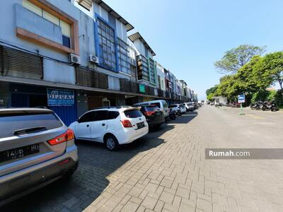 Dijual - Dijual Ruko Pasar Modern Batununggal, Kota Bandung, Harga Murah, Bawah Pasaran 2 Lantai