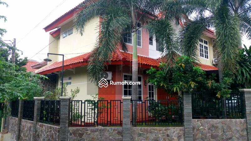 Dijual rumah di vila jombang baru ciputat tangerang selatan #109164675