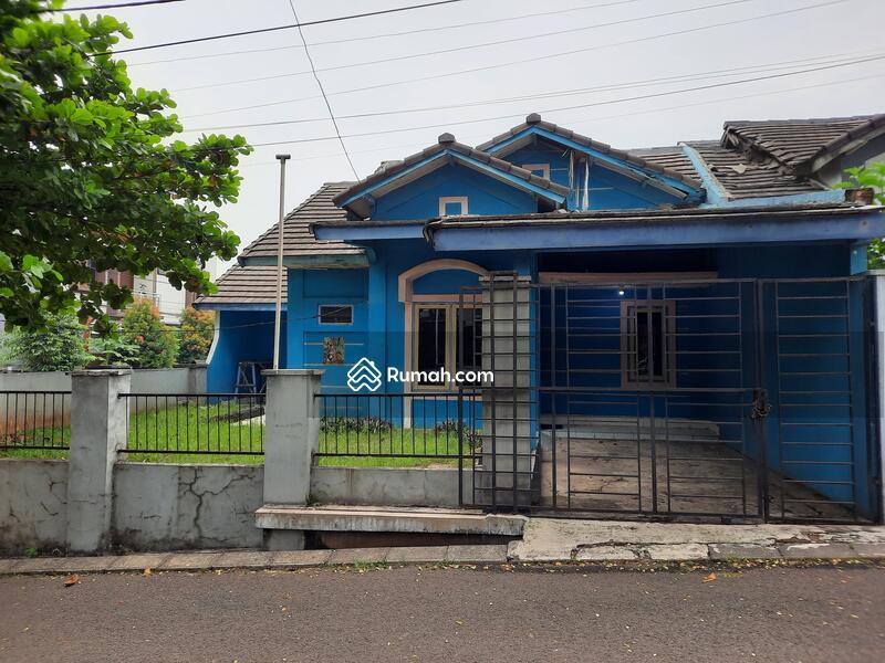 Dijual rumah hoek Bukit golf arcadia cibubur lt.120m2 shm #109165593