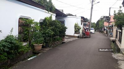 Dijual - Dijual Rumah Lokasi Strategis di Petukanga Utara Jakarta Selatan