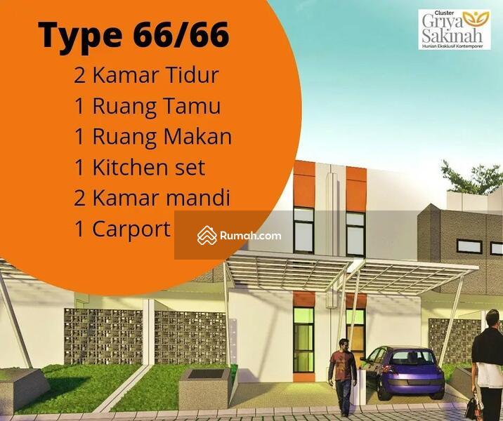 Rumah Syariah Harga Perdana Area Ciwastra Buahbatu #109174099