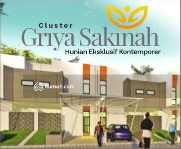 Dijual - Rumah Syariah Harga Perdana Area Ciwastra Buahbatu