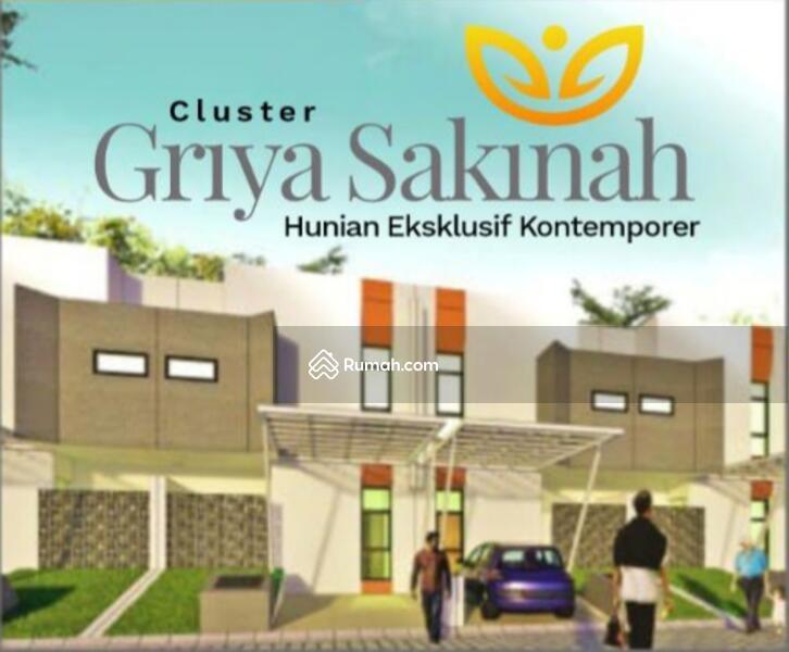 Rumah Syariah Harga Perdana Area Ciwastra Buahbatu #109174101