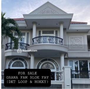 Dijual - For Sale Termurah Rumah di Graha Family