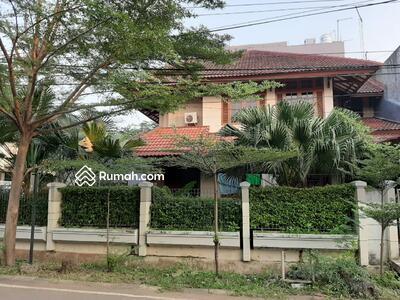 Disewa - CS -16724 Disewakan Rumah Cantik di Taman Duren Sawit