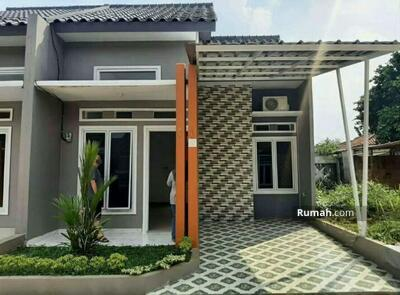 Dijual - TERLARIS! !! Rumah Murah Citayam