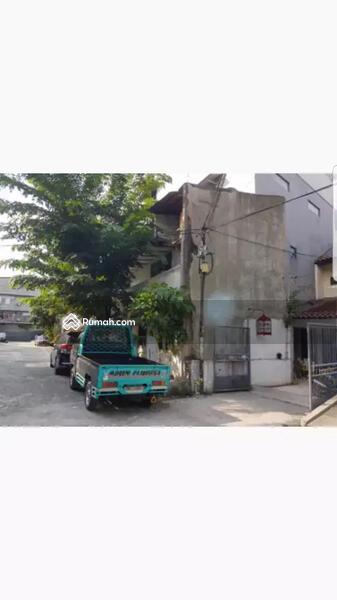 Rumah 2 Lantai Di Jelambar, Jakarta Barat.(Kode rmrg1145) #109189015