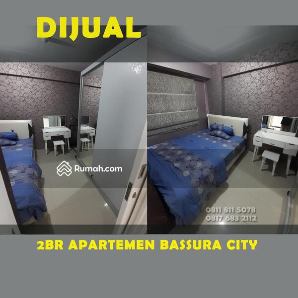 0811 811 5078   Jual Apartemen Bassura City