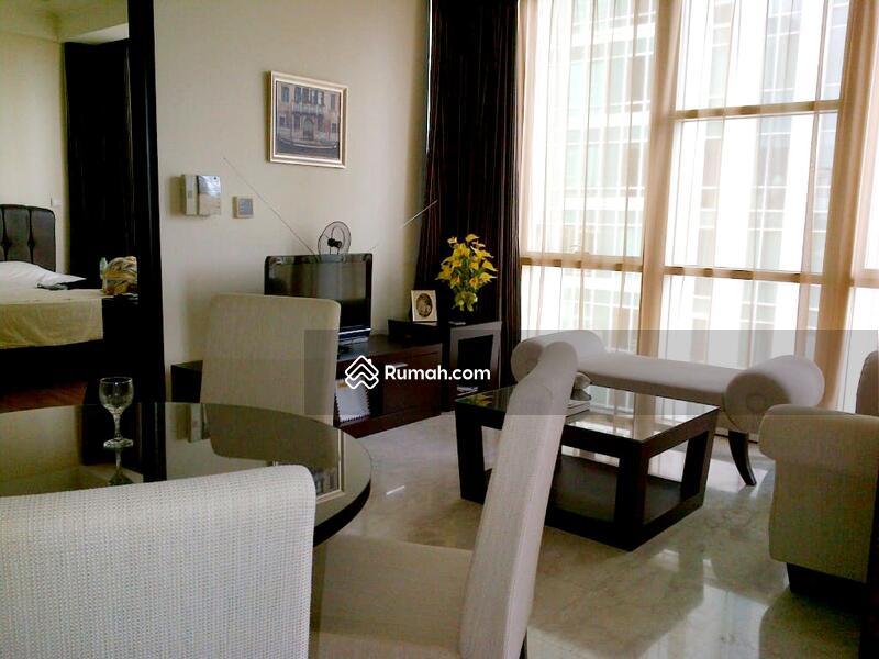 Disewakan Murah 2 Bedrooms 2 BR Full Furnished Luas 84 sqm Apartemen The Peak, Setiabudi #109204025