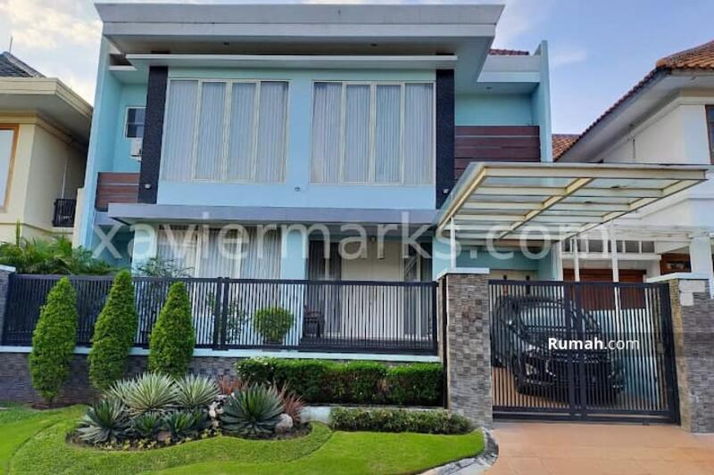 Villa Bukit Mas #109207587