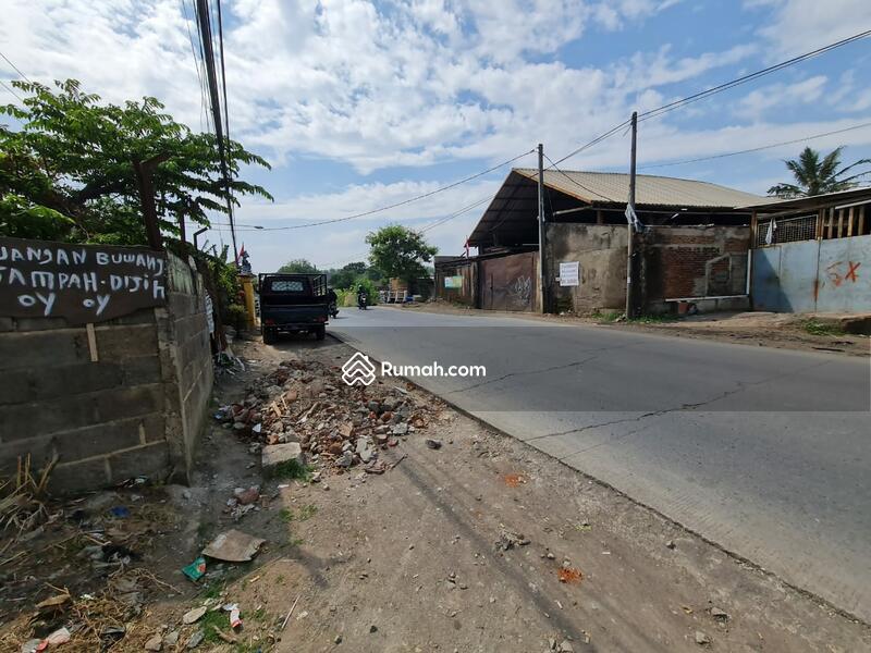 Tanah Kavling Tepi Jalan Raya Laswi #109209613
