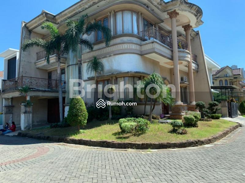 Rumah Dijual Taman Mutiara Surabaya #109212133