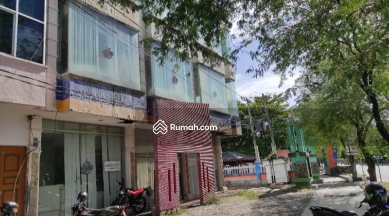 Ruko Siap Huni Jl.T.Daud Beureuh Banda Aceh (Hook)-RK-0290 #109214579