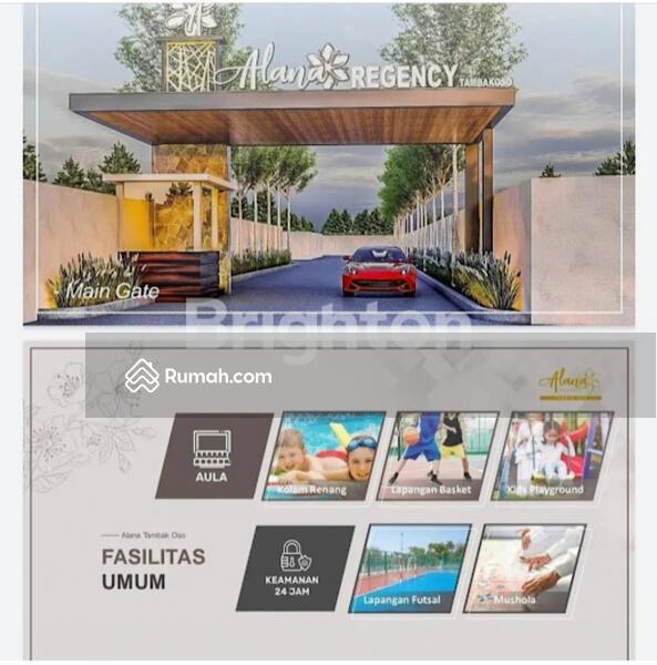 Alana regency Tambakoso, Sidoarjo, Kabupaten Sidoarjo, Jawa Timur 61256 #109217375