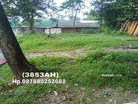 Dijual - (3853AH) Lahan/Tanah Eksklusif Cikande Serang Banten Murah