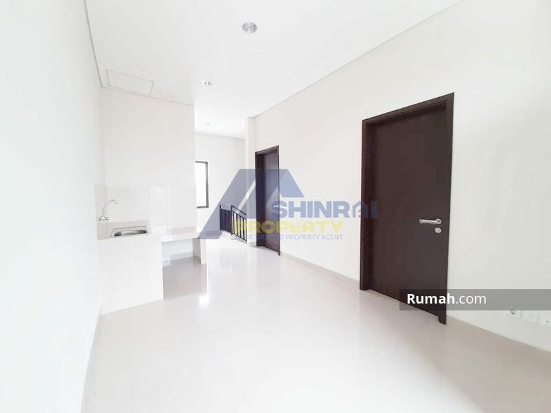 Mixed Home 2 in 1 Siap Pakai di JGC, Jakarta Garden City #109217759