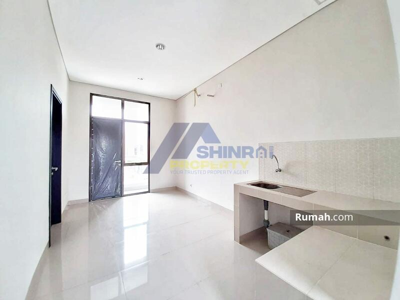 Mixed Home 2 in 1 Siap Pakai di JGC, Jakarta Garden City #109217771
