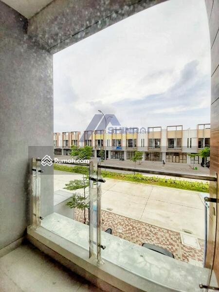 Mixed Home 2 in 1 Siap Pakai di JGC, Jakarta Garden City #109217785