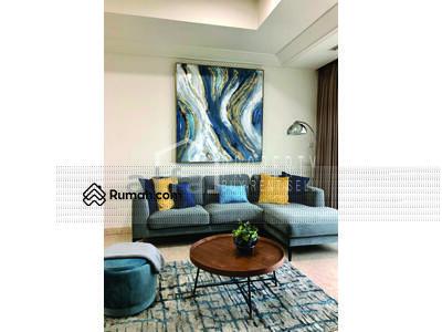 Disewa - For Rent Apartemen Pakubuwono Residence 2 Bed Luas 177 m2 Full Furnish