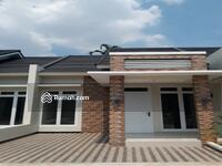 Dijual - SALE! !! 1 unit terakhir rumah baru murah 870jt di karang tengah nego