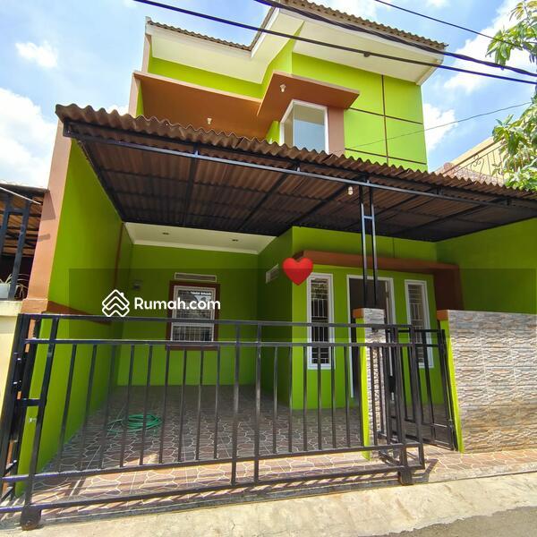Rumah Hijau segar 2 lt dlm Cluster strategis di Jatiasih - Qodar : 081385031767
