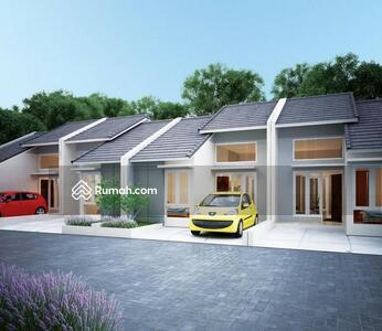 Dijual - Rumah cluster Free biaya Dp all in 10 juta di Bojong kulur Gunung putri Bogor