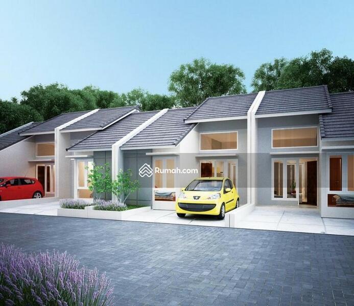 Rumah cluster Free biaya Dp all in 10 juta di Bojong kulur Gunung putri Bogor #109227189