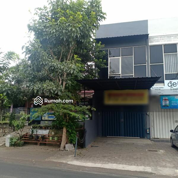Ruko Di Pasar Tawangmangu Lokasi Ramai Cocok Untuk Usaha #109229287