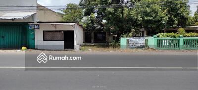 Dijual - Tanah Dijual Bonus Rumah
