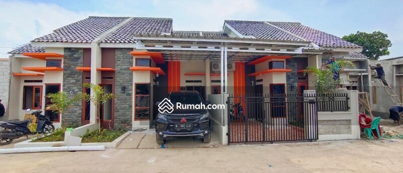 Miliki Hunia Berkelas Pinggir Jalan Protokol Kec. dekat Stasiun dan Tol Cash SHM #109360881
