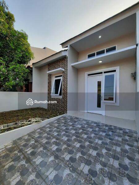 Rumah Cluster Full Renovasi Siap Huni di Citra Indah City #109243555