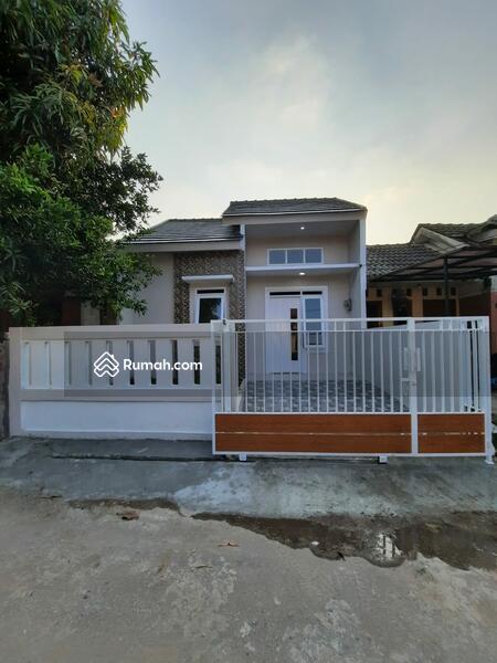 Rumah Cluster Full Renovasi Siap Huni di Citra Indah City #109243561