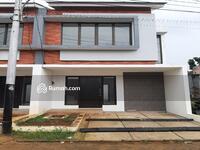 Dijual - Jl. H. Basir, Pd. Kacang Bar. , Kec. Pd. Aren, Kota Tangerang Selatan, Banten 15226