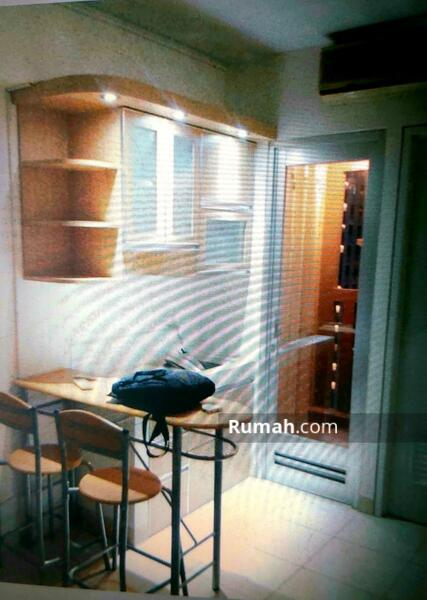 Want to Sale Apartemen Green Bay #109249545