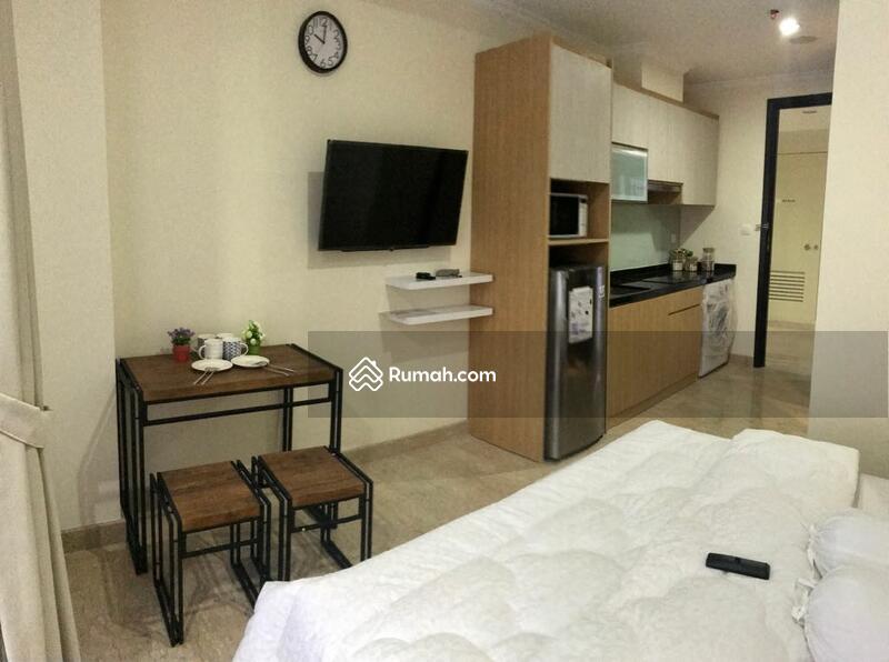 Apartemen Menteng Park #109256367