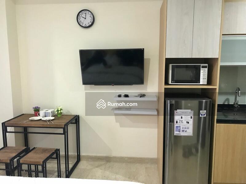 Apartemen Menteng Park #109256371