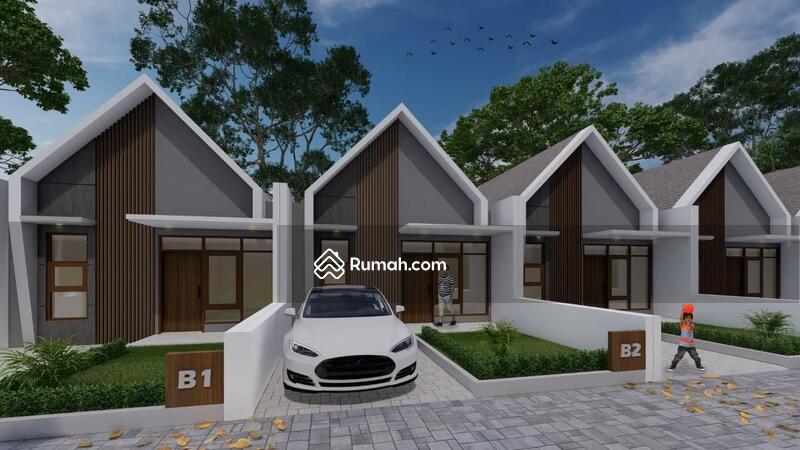 Rumah Lantai 1 Minimalis Harga murah di Cihanjuang #109258355