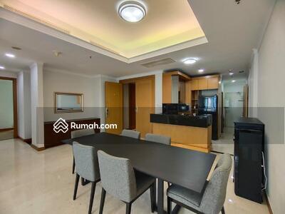 Disewa - Apartemen Kempinski Private Residence -  2 Bedroom harga Menarik