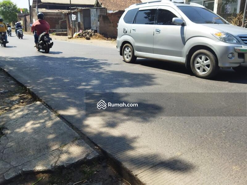 Tanah Bandung #109265271