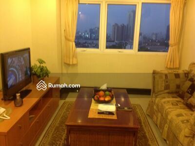 Dijual - Dijual Murah  Apartemen Jl Palmerah Selatan Turun Harga Full Furnished