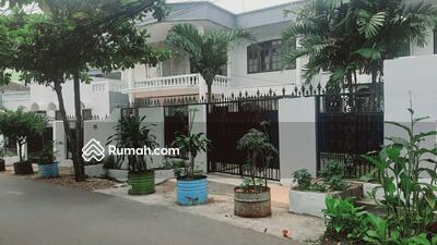 Dijual - Rumah siap huni proses renovasi di Pancoran Jakarta Selatan