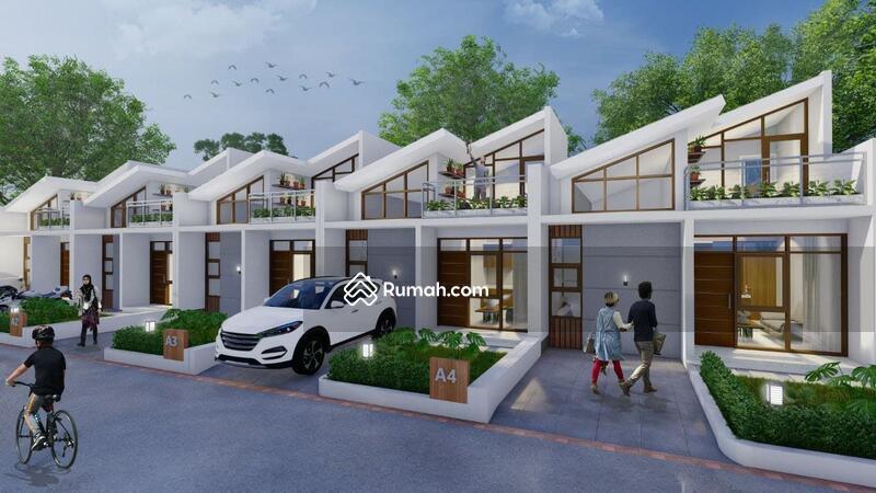 Rumah Minimalis Nuansa asri di kawasan favorit Almahyra Cihanjuang #109271909