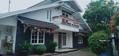 Dijual - Rumah Murah LT 621 di Cipedes, Bandung