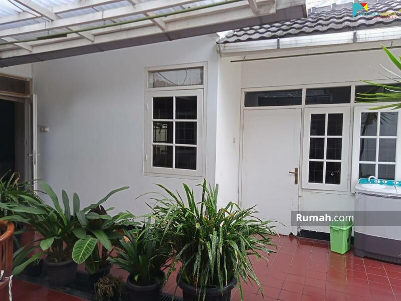 Rumah Murah LT 621 di Cipedes, Bandung #109272911