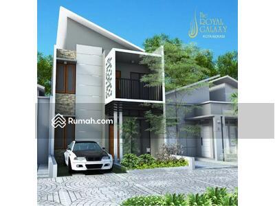 Dijual - Rumah Syariah Strategis Royal Galaxy Residence Bekasi