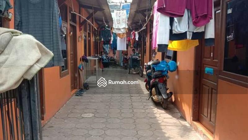 Rumah Kontrakan 10 Pintu di Pengasinan Sawangan Depok #109273693