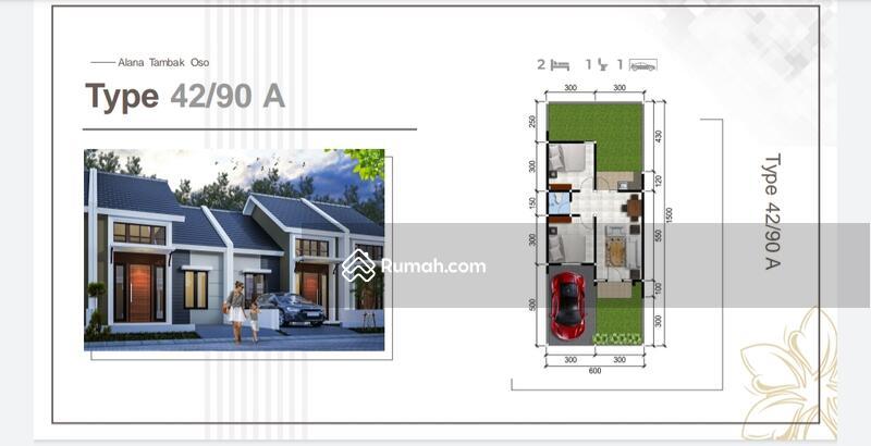 Rumah 500jt an Arah Surabaya #109274571