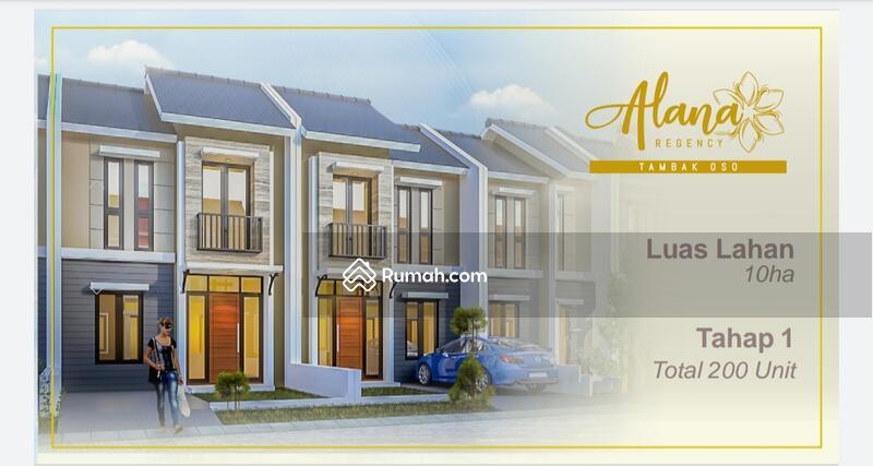 Rumah 500jt an Arah Surabaya #109274577